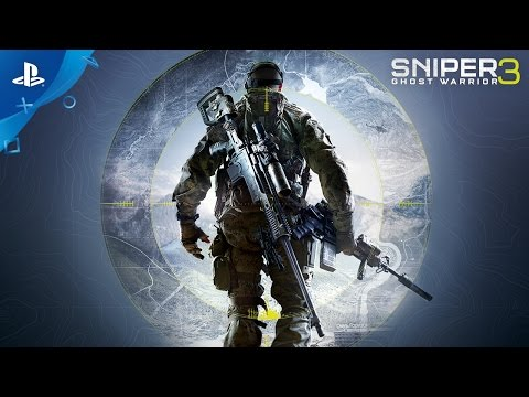 Sniper Ghost Warrior 3 - Trailer
