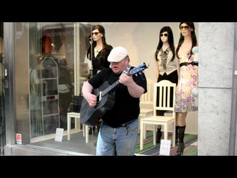 Dave Stewart - Zombie (Cover)