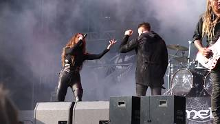 Kamelot - Sacrimony (Angel of Afterlife), Masters of Rock 2018