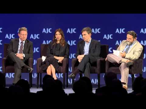 AJC Global Forum: Do Jews Have a Future in Europe?