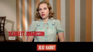 JOJO RABBIT | Consider (Scarlett) | Searchlight Pictures