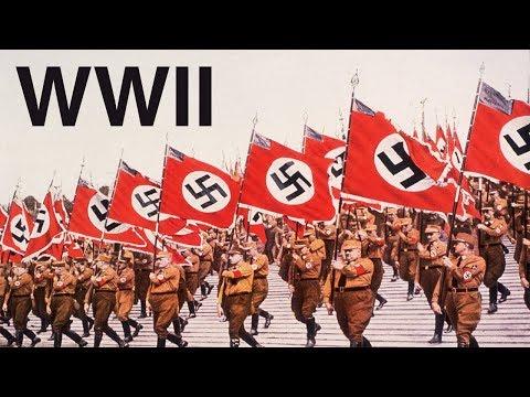 World War 2 Explained | Best WW2 Documentary | Part 1