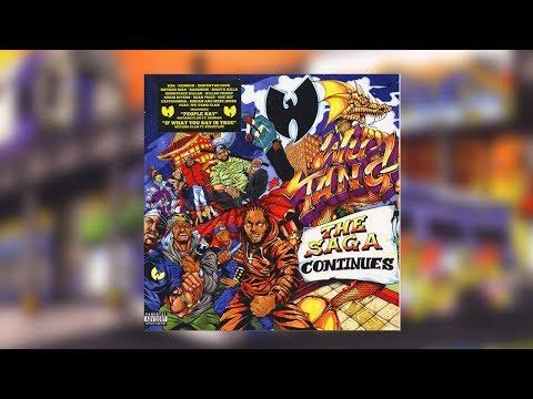 Wu-Tang Clan - Pearl Harbor (Instrumental)