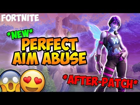 Fortnite - Cronusmax *AIMBOT* Script! Best Ever Fortnite Cronusmax Aimbot Aim Abuse (AFTER-PATCH)