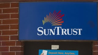 SunTrust and BB&T announce merger and name change