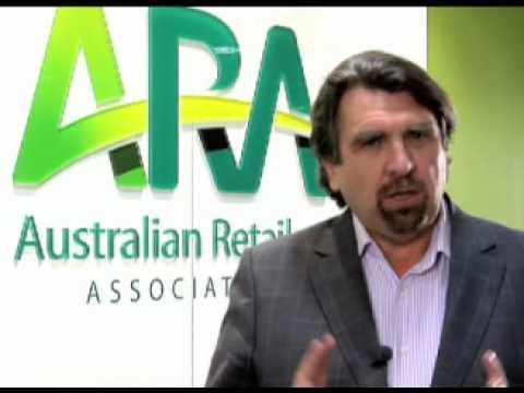 Australian Retailers Association (ARA)