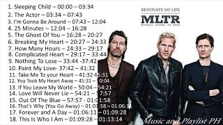 Michael Learns To Rock Greatest Hits 2020