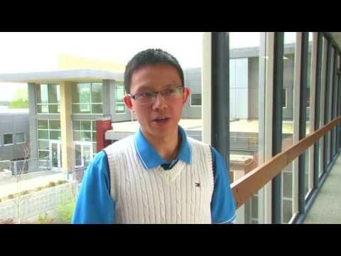 Pierce College International Education (Washington State)