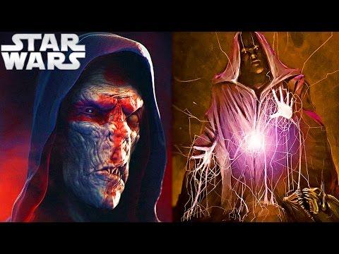 Sith Alchemy  - Star Wars Explained