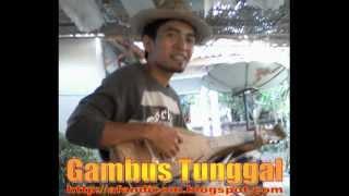 Sasak Gambus Tunggal Ngayang ngayang.wmv