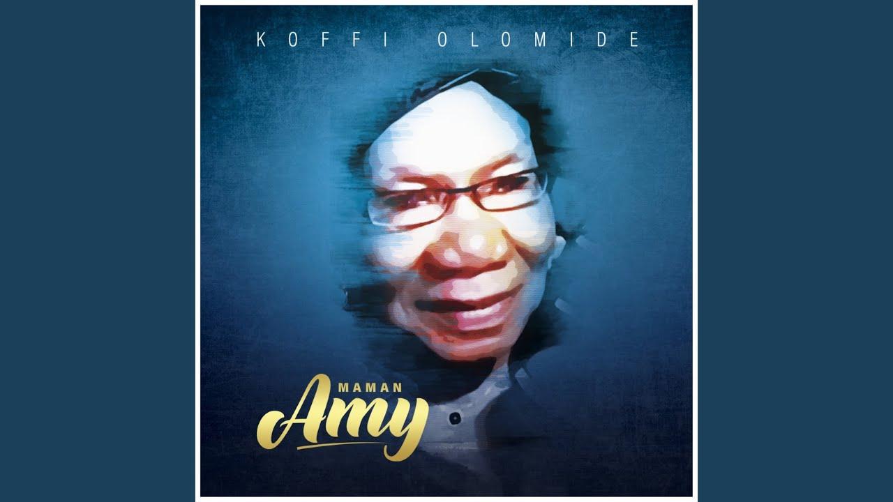 Mama Amy