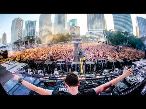 BEST Hardwell Remix! (1080p)