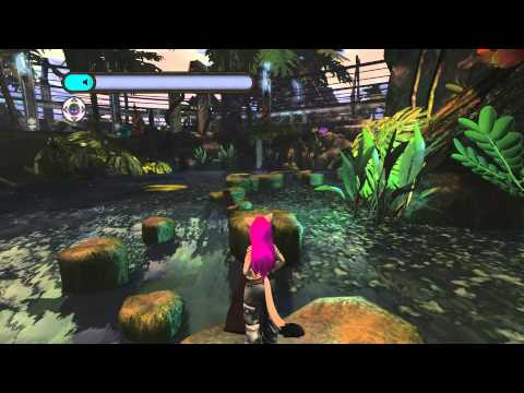 2015 8 6 WWZY PaleoQuest, by Linden Department Of Public Works , Second Life