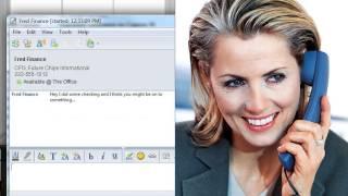 IBM Cognos Business Intelligence Demo