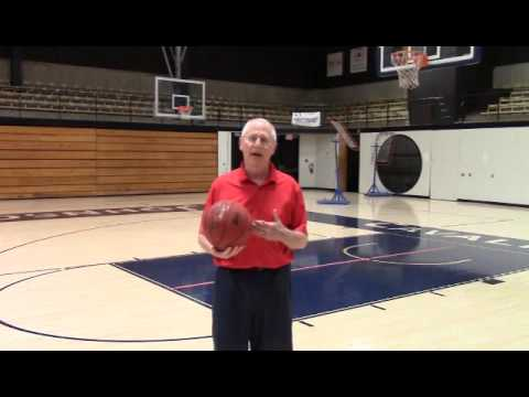 How to Make More Three Point Shots (1of2) - Doug Schakel Basketball