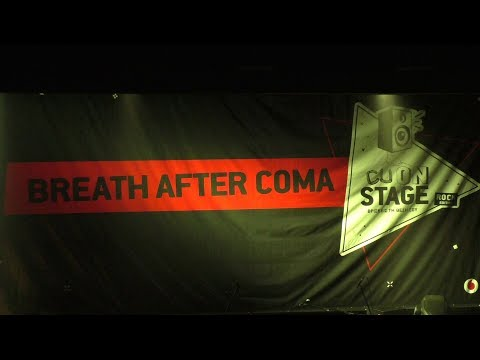 Breath After Coma - (Full Set) @ Gagarin205 10/03/2018