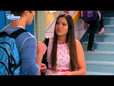 I Didn't Do It   Boyfriend Proposal   Official Disney Channel UK