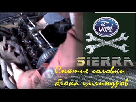 #014 снятие головки блока двигателя audi q7 ,vw Touareg 3.0 tdi