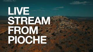 Live from Pioche Nevada