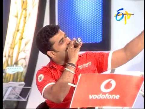 Jhummandi Naadam : (Devisri Prasad) Episode - 25