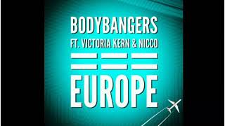 Bodybangers Feat Victoria Kern Nicco Europe Audio