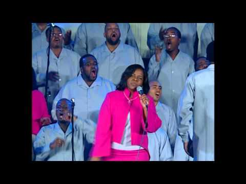 Chicago Mass Choir I Pray Well Be Ready