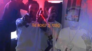 "Rich The Kid ""The World Is Yours 2"" Type Beat 2019 