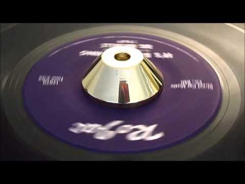 Big Maybelle - It's Been Raining - Rojac: 1969