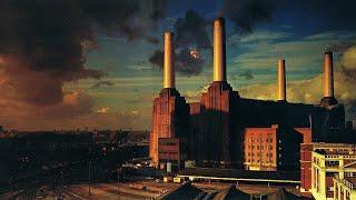 Pink Floyd - Animals Full Album 1977