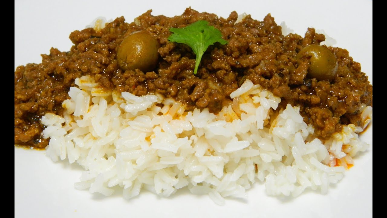 Main Dishes Ground Beef
