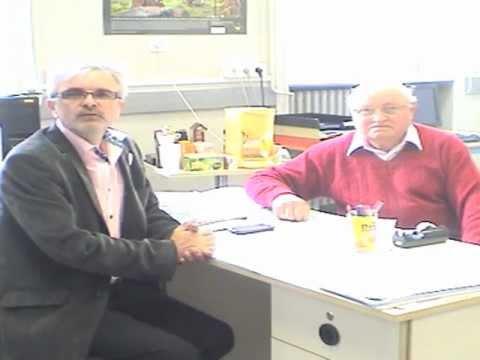 M Daniel Chatenay - Un instituteur raconte l'expérience de la radio scolaire en classe de CM1, CM2