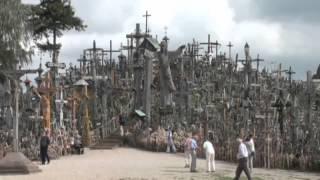 Schulfilm-DVD / Geografie: LITAUEN (Trailer / Vorschau)