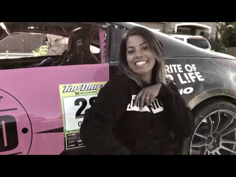 HOONIGANS WANTED - FIAT FEMALE DRIVER SEARCH - RATHYNA GOMER