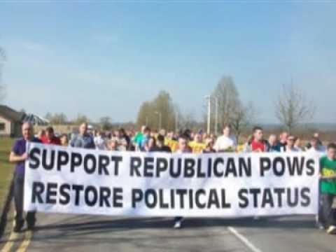 Restore Political Status Now!