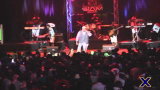 Biggie Irie - Pangkatang (Dis Is Rick 2014) Live! HD