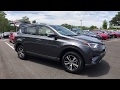 2017 Toyota RAV4 Longwood, Orlando, Lake Mary, Sanford, Daytona Beach, FL MHJ714181