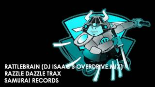 Rattlebrain (DJ Isaac
