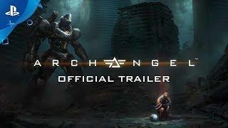 Archangel - PlayStation VR Trailer | E3 2017