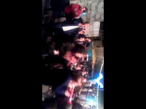 """Festa de Bornes de Aguiar 2011 - """"Banda do Apito"""" 1"""