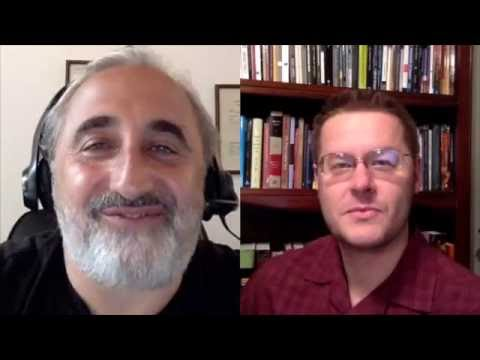 My Chat with David Wood (THE SAAD TRUTH_215)