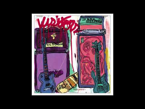 Tia Carrera - Visitors   Early Purple (2019) (Full Album)