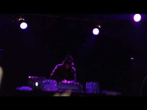 Hopsin (Intro/The Fiends Are Knocking) Knock Madness Tour @ Pearl Street Night Club 2/25/14 - Part 1