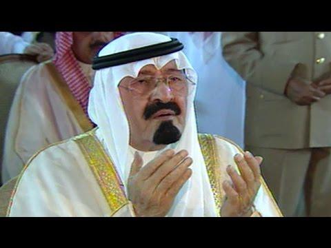 الفيلم الوثائقي - الملك عبد الله الإنسان