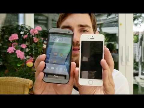 HTC One Mini 2 bemutató videó