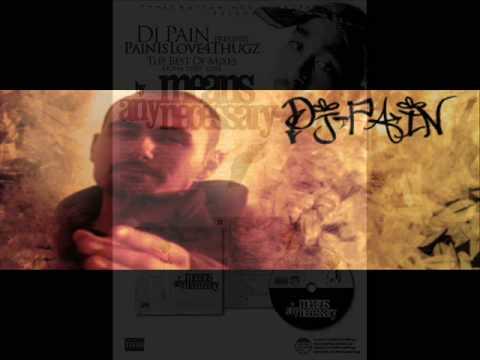 Janet Jackson feat. 2pac - Go Deep (Dj Pain Remix)