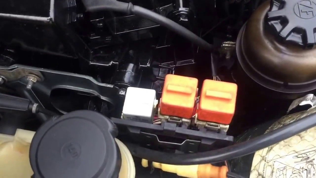 small resolution of 1988 bmw e30 main relay c191 check