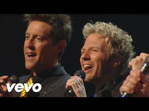 Gaither Vocal Band, Ernie Haase & Signature Sound - Praise, My Soul, the King of Heaven [Live]