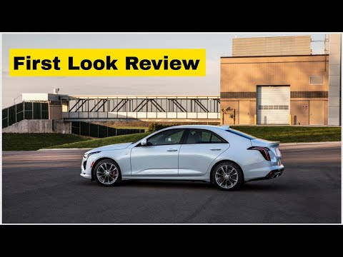 2020-cadillac-ct4-sedan---first-look-review:-pricing,-configurations,-release-date,-features