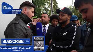 """""""MICHAEL OLIVER RUINED THE GAME!"""" SAYS TROOPZ 