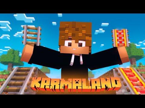 TENEMOS UN PROBLEMA! Karmaland E46